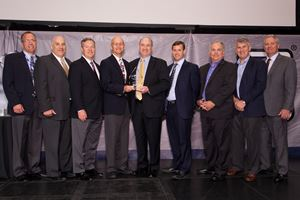 Sager Electronics Recognizes Top Suppliers