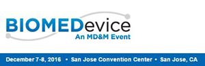 Sager Power Systems and Mean Well USA to Exhibit at BIOMEDevice San Jose