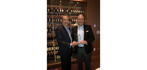 Sager Electronics Awarded Distributor of the Year 2018 from ebm-papst