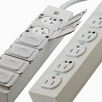 Hubbell Wiring Device-Kellems First to Market with UL 2930 Health Care Facility Outlet Assemblies
