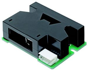 New B5W-LD0101 Air Quality Sensor from Omron