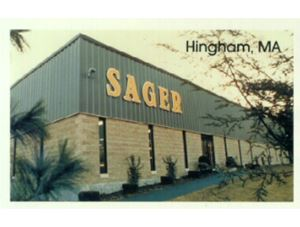 Setting the Stage: Sager 1980s-1990s