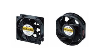 Sanyo Denki Releases G Proof Fan with High G-Force Tolerance