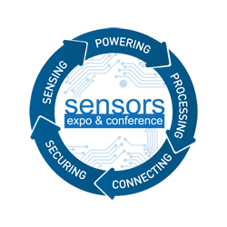 Sager to Exhibit at Sensors Expo & Conference