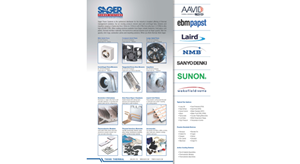 Sager Expands Thermal Management Offering in Power Systems Group