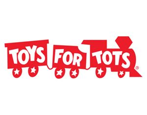 Sager Electronics' Annual Toys for Tots Drive