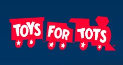 Sager Electronics 2014 Toys for Tots Campaign