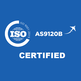 Sager Electronics Receives ISO 9001:2015 and AS9120B Certifications