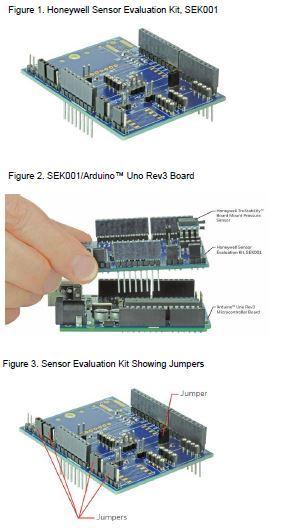 Distributor Sager Electronics Stocks Honeywell TruStability Sensor