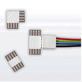 Distributor sager electronics stocks new led strip lighting led pcbs when combined with the ptf series of connectors the pcb adapters can be used as an extension as a corner connection or as a t distributor aloadofball Choice Image