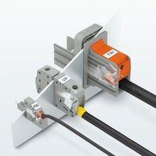 Phoenix Contact PCB terminal blocks and PCB connectors