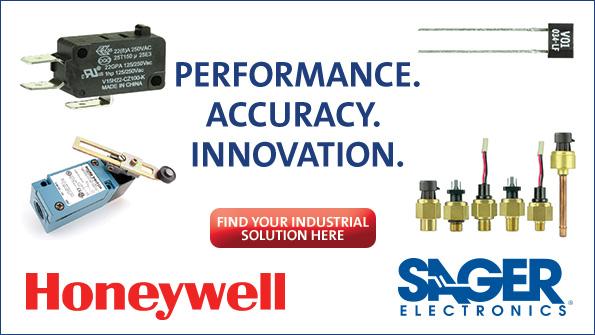 Honeywell Sensing Industrial Solutions
