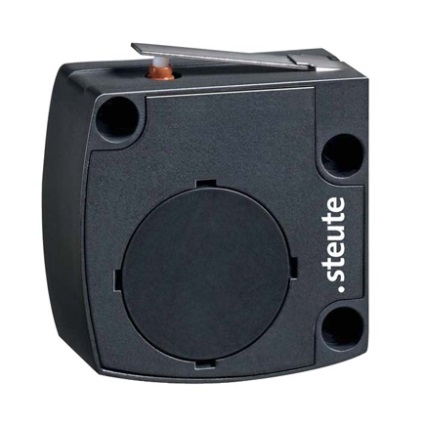 ZF Electronics now the exclusive seller of Steute Wireless