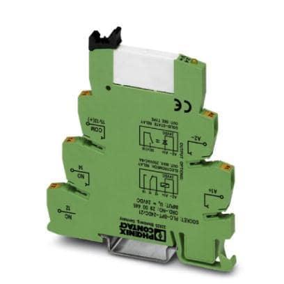 KGGMC153 PHOENIX CONTACT KGG-MC 1 5// 3 NEW NO BOX