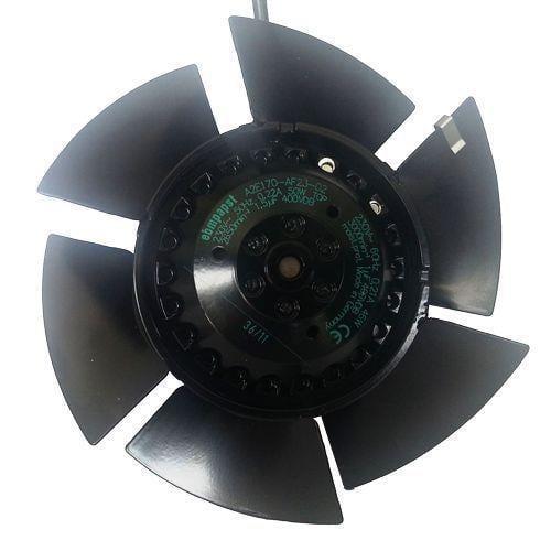 EBM-PAPST A2E200-AH38-01 AC Fans AC AXIAL Fan