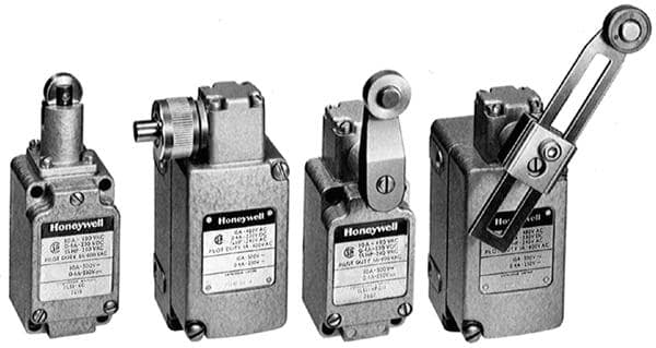 LSYMB2D3 Honeywell LIMIT SWITCH,INDUSTRIAL LIMIT SWITCHES,HEAVY DUTY LIMIT SWITCH