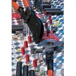 366RF  Cable Cutter - Fiberglass Handles, Up to 1000 KCMIL Copper or Aluminum