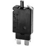 1170-02-25A E-T-A Circuit Breaker Thermal Automotive 1Pole 25A 28VDC