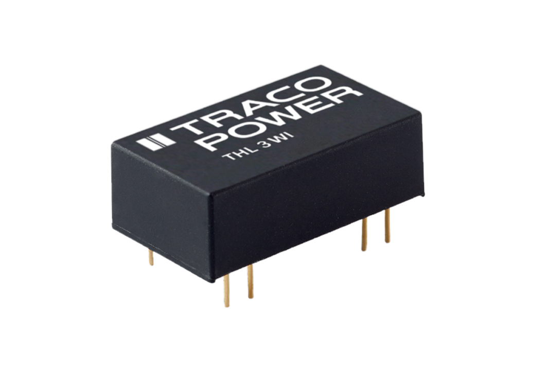 THL3-2411WI from TRACO ELECTRONIC image