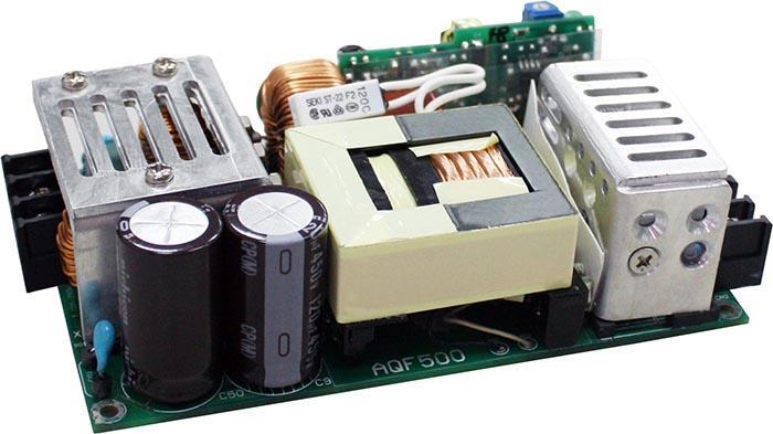 PDAM500 Power Partners