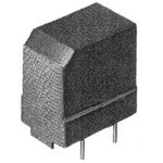 RS614-0.5-02 Schaffner Differential Mode Choke Wirewound 480uH 1KHz 500mA 800mOhm DCR Pin
