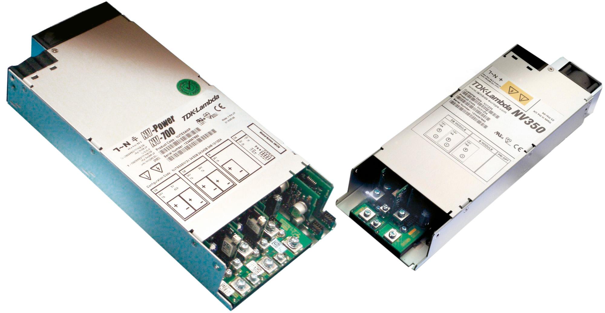 NV350/700