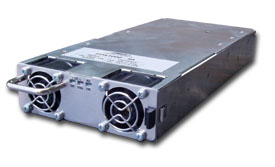 Densei Lambda Rack Mount Power Supply 960W 24V 40A Rear AC Input FPS1000-24