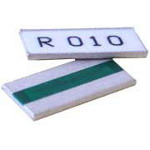 FCSL76R001JER Ohmite Res Metal Foil 1530 0.001 Ohm 5% 3W ±150ppm/C Epoxy Resin Wide Terminal SMD T/R
