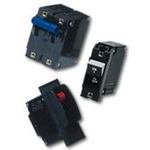 IEGS66-1-61-30.0-01-V Sensata Airpax Circuit Breaker Hydraulic Magnetic 2Pole 30A