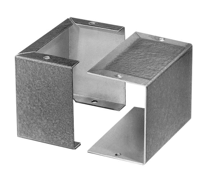 Cu 3001 A Bud Industries Boxes Enclosures And Racks