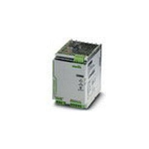 2866776 Phoenix Contact - Power 480 W, Single Output, 24 VDC@20.0 A Industrial DIN Rail Mount AC-DC Power Supply