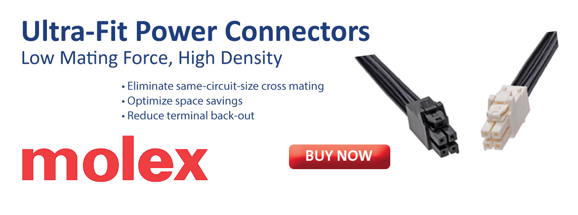 Molex Interconnect Products